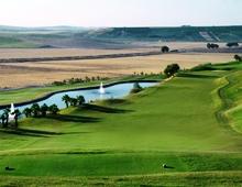 Sanlucar Club de Campo Golf Course-0