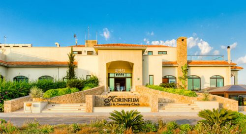Korineum Golf Resort Hotel-0