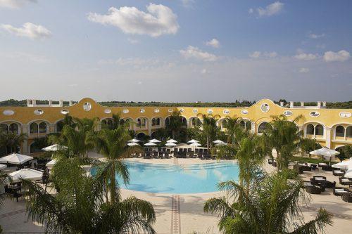 Acaya Golf Resort Lecce-0