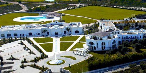 Acaya Golf Resort Lecce-10298