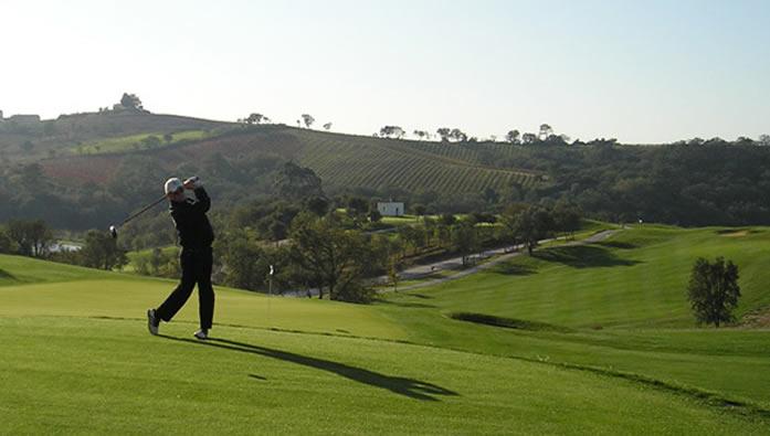 CampoReal Golf Course-8909