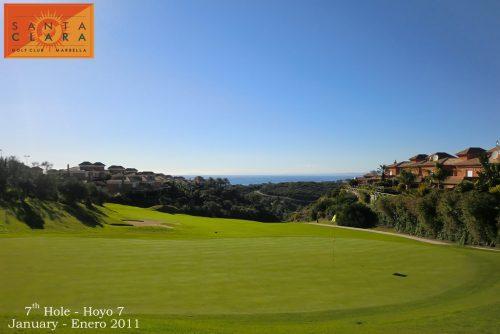 Santa Clara Marbella Golf Course-0