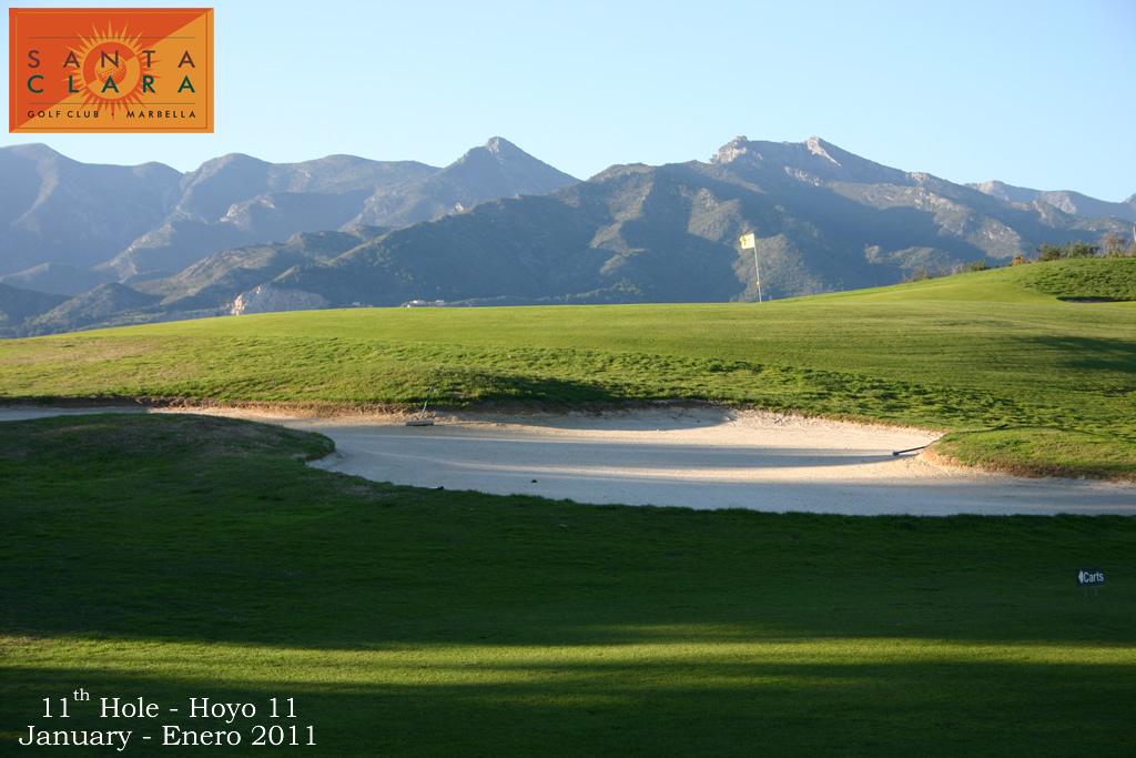 Santa Clara Marbella Golf Course-6382