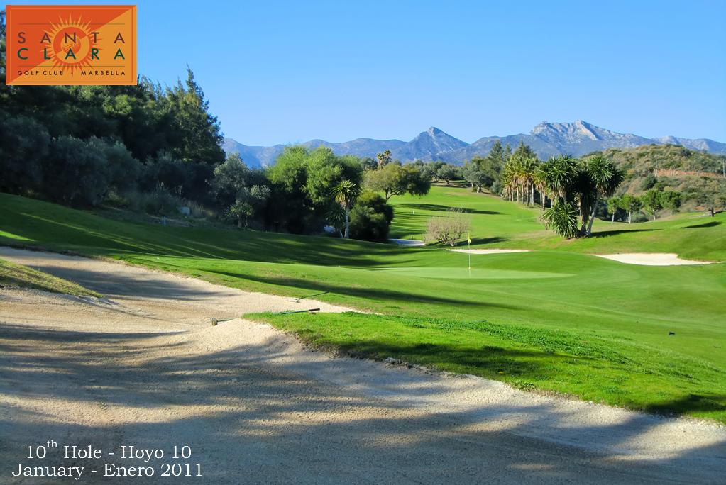Santa Clara Marbella Golf Course-6383
