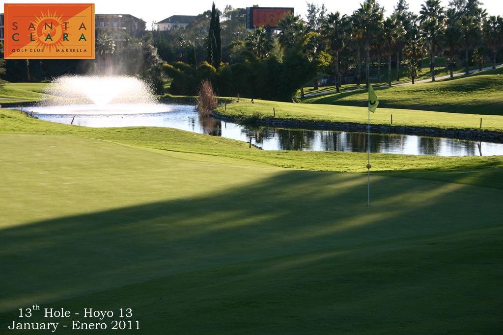 Santa Clara Marbella Golf Course-6384