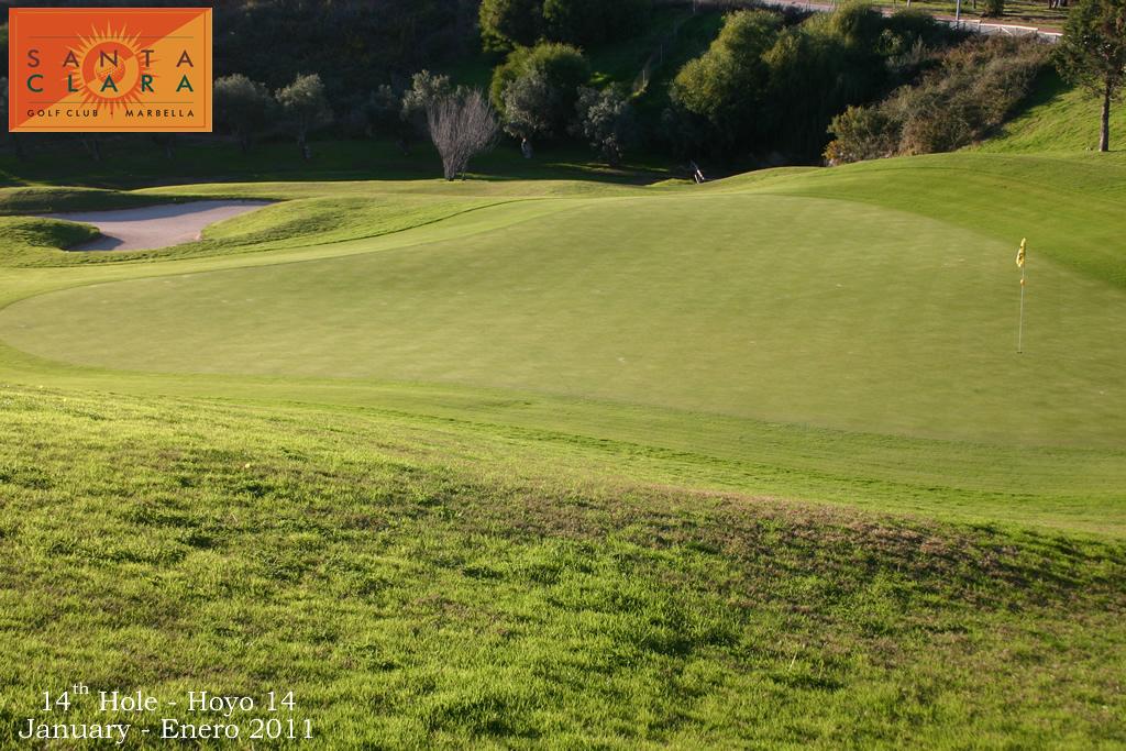 Santa Clara Marbella Golf Course-6386