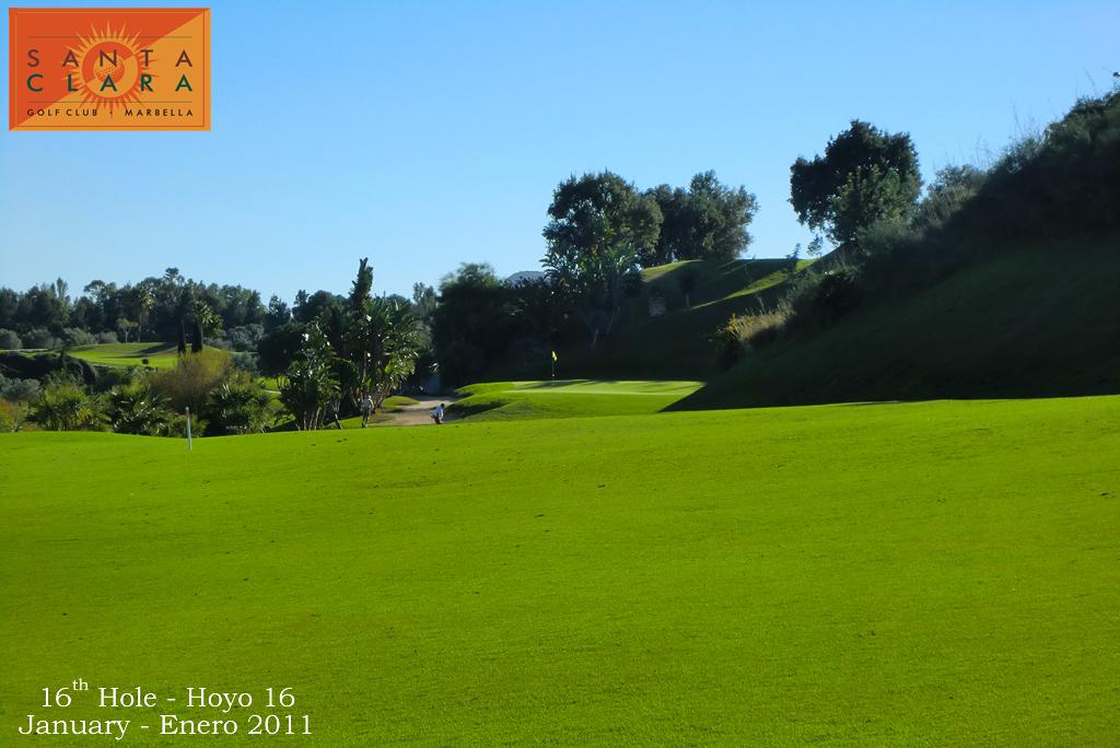 Santa Clara Marbella Golf Course-6388