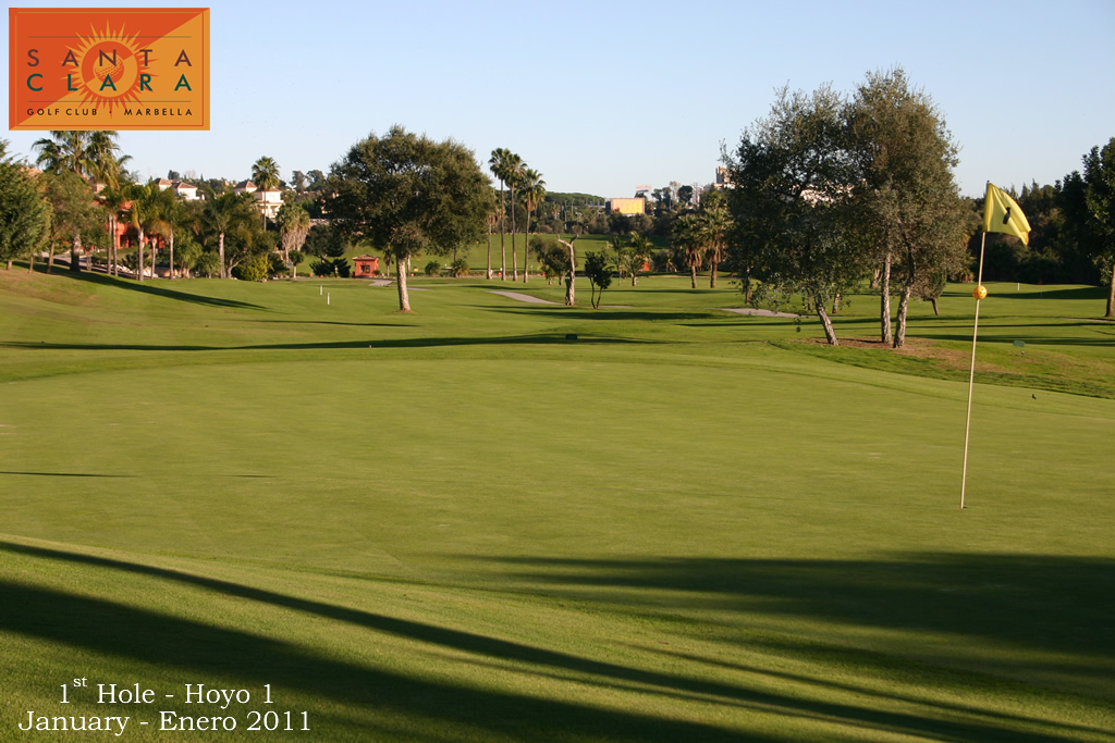 Santa Clara Marbella Golf Course-6392