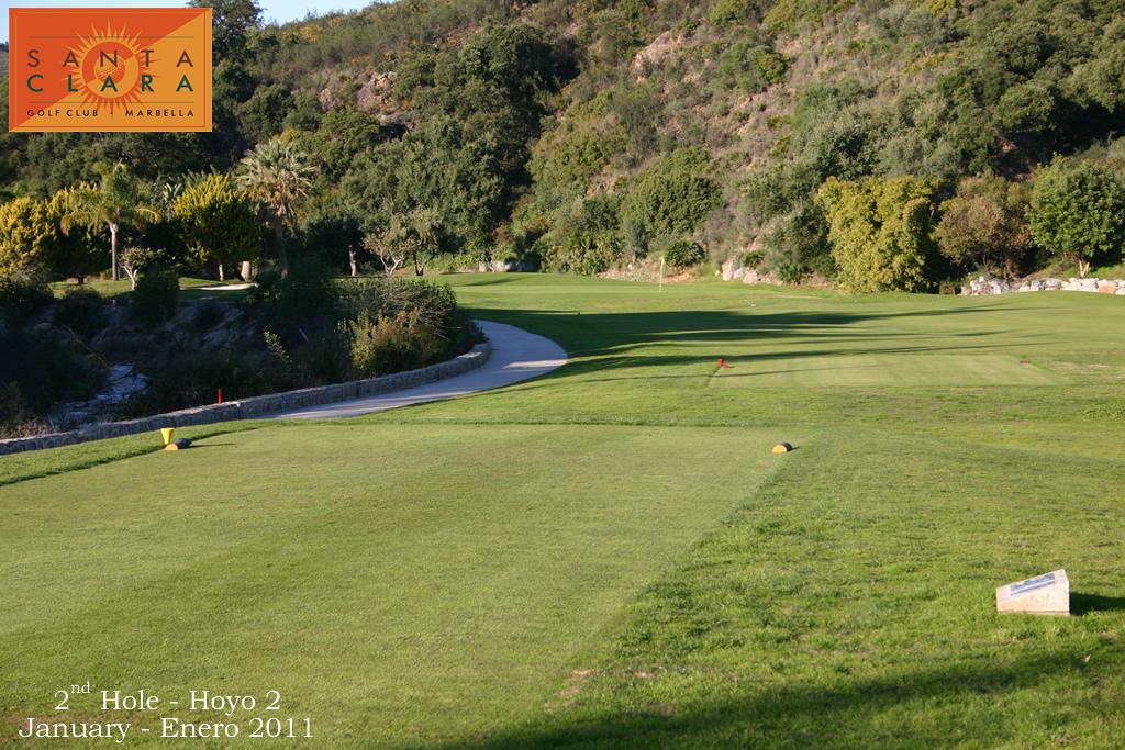 Santa Clara Marbella Golf Course-6390