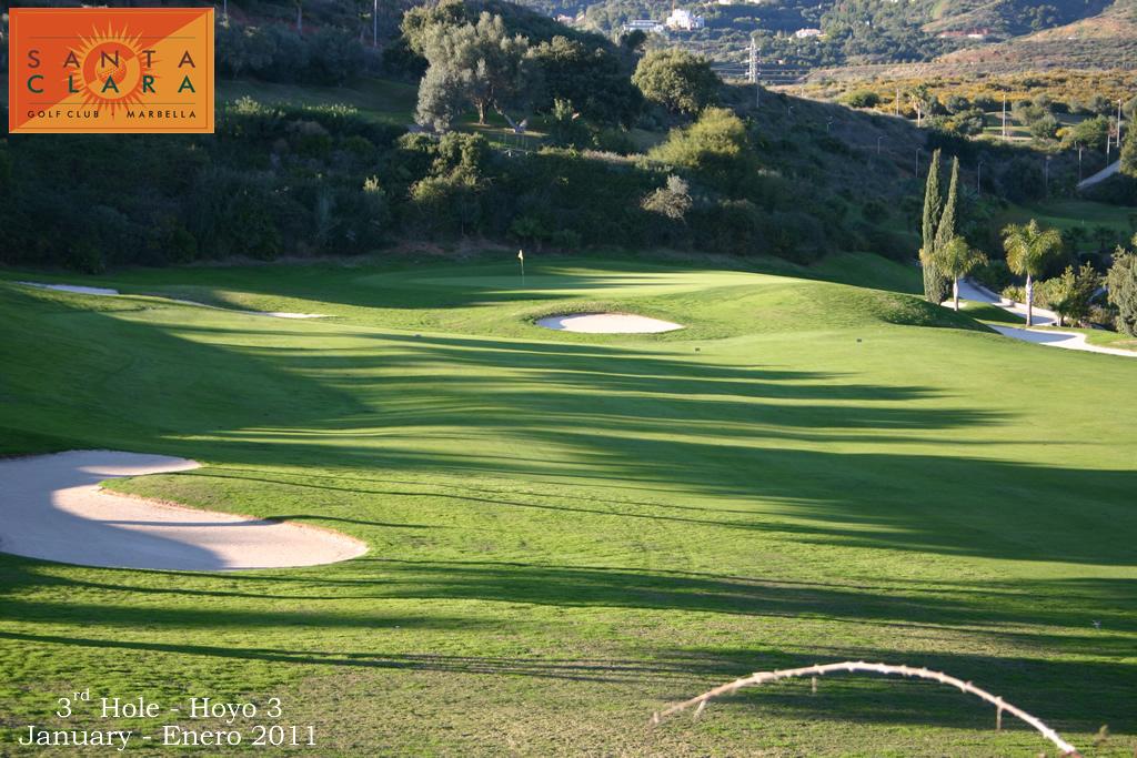 Santa Clara Marbella Golf Course-6393