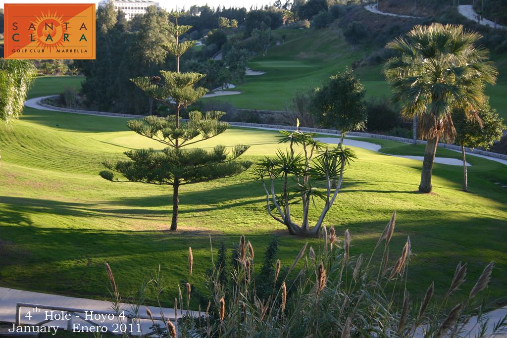 Santa Clara Marbella Golf Course-6396