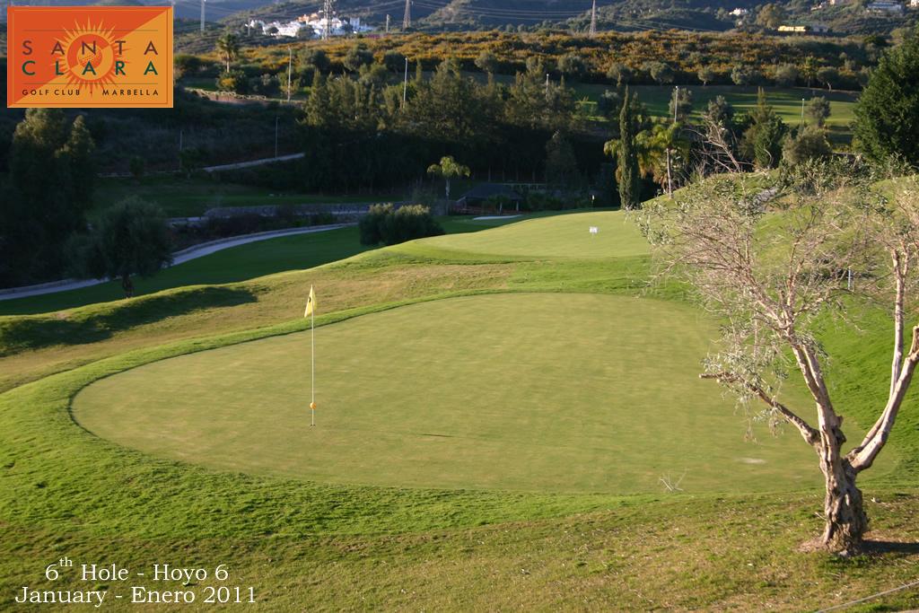 Santa Clara Marbella Golf Course-6394
