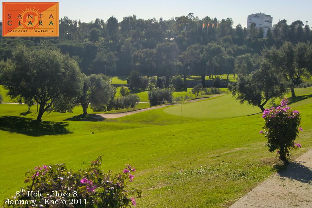 Santa Clara Marbella Golf Course-6397