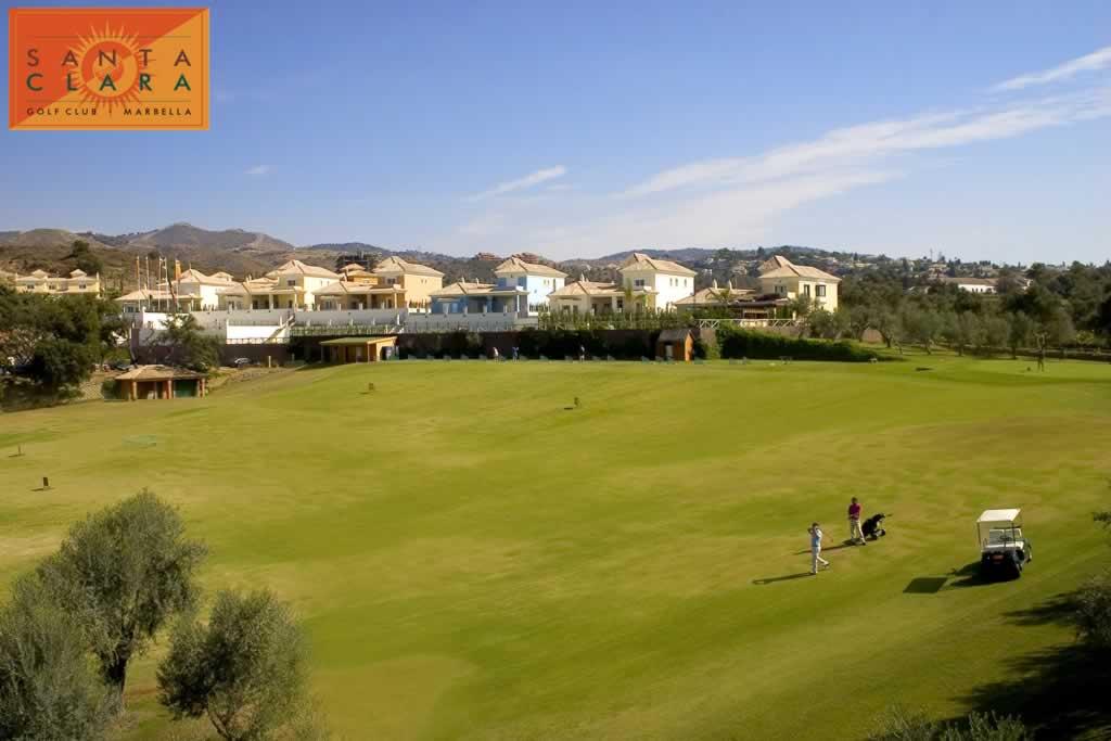 Santa Clara Marbella Golf Course-6400