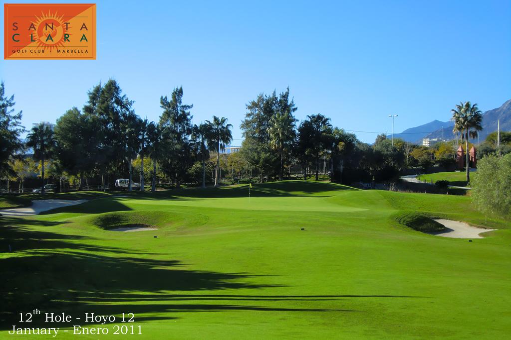 Santa Clara Marbella Golf Course-6401