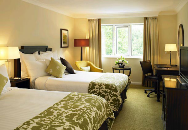 Marriott Forest of Arden Hotel & Country Club Hotel-13414