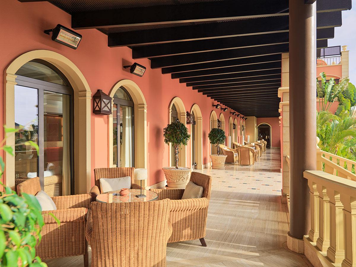 Hotel Las Madrigueras *****, Tenerife-16337