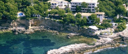 Hotel Bendinat ****-6691