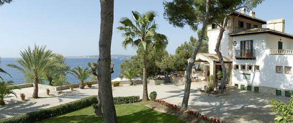 Hotel Bendinat ****-6693