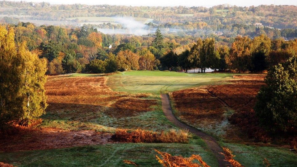 Royal Ashdown Forest Golf Club Golf Course-13296