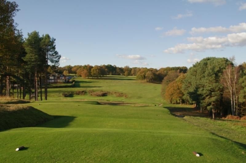 Royal Ashdown Forest Golf Club Golf Course-13298