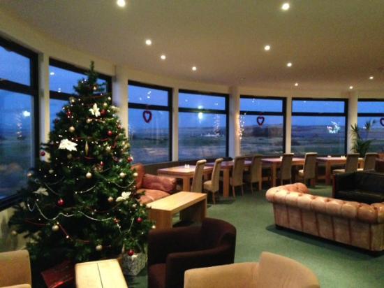 Craigielaw Lodge Hotel-12399