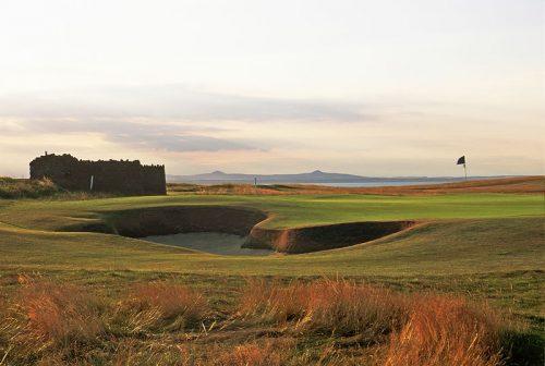 Craigielaw Lodge Golf Course-12491