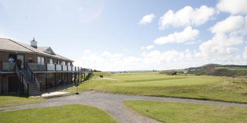 Pennard golf club Golf Course-13090
