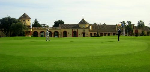 San Roque Golf Course-7231