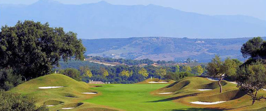 San Roque Golf Course-7234