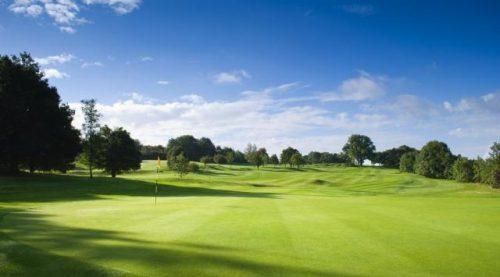 Bath golf club Golf Course-14035