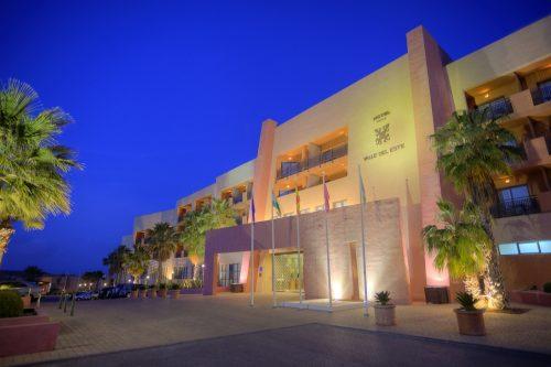 Valle del Este Golf Resort Hotel-0