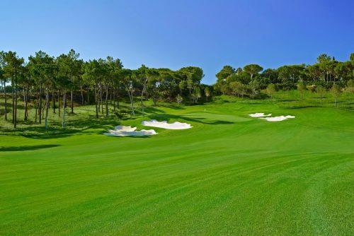 Quinta do Lago - North Golf Course-8459