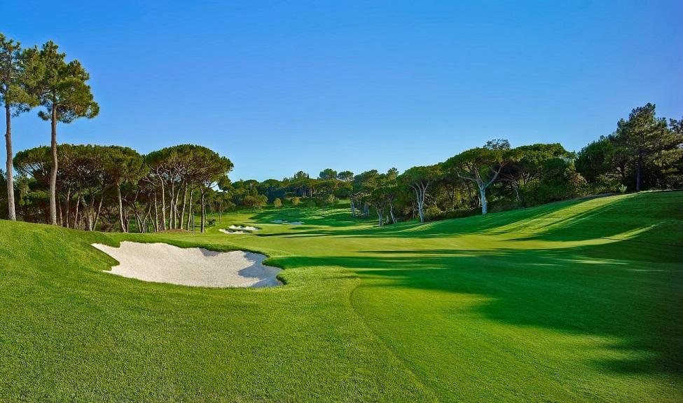 Quinta do Lago - North Golf Course-8461
