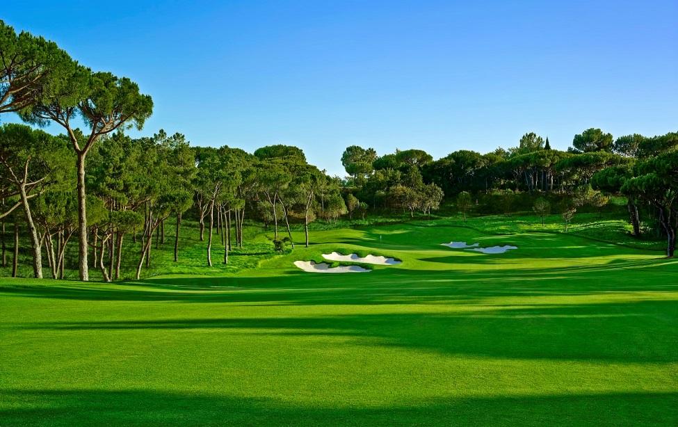 Quinta do Lago - North Golf Course-8462