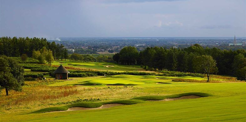 Goodwood Golf Course-13602