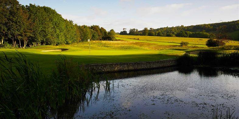 Goodwood Golf Course-13603