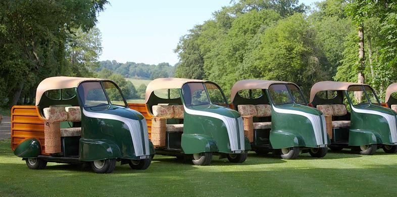 Goodwood Golf Course-13604