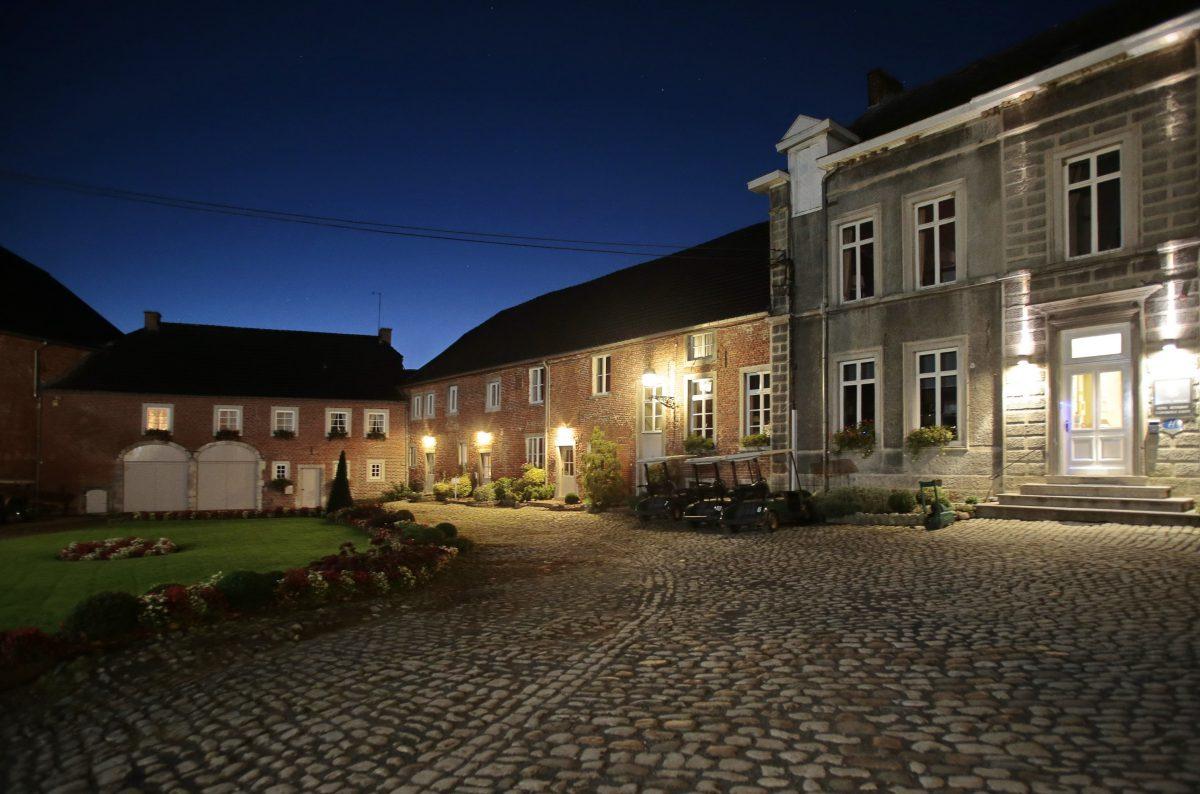 Pierpont Golf-Hotel ***-0