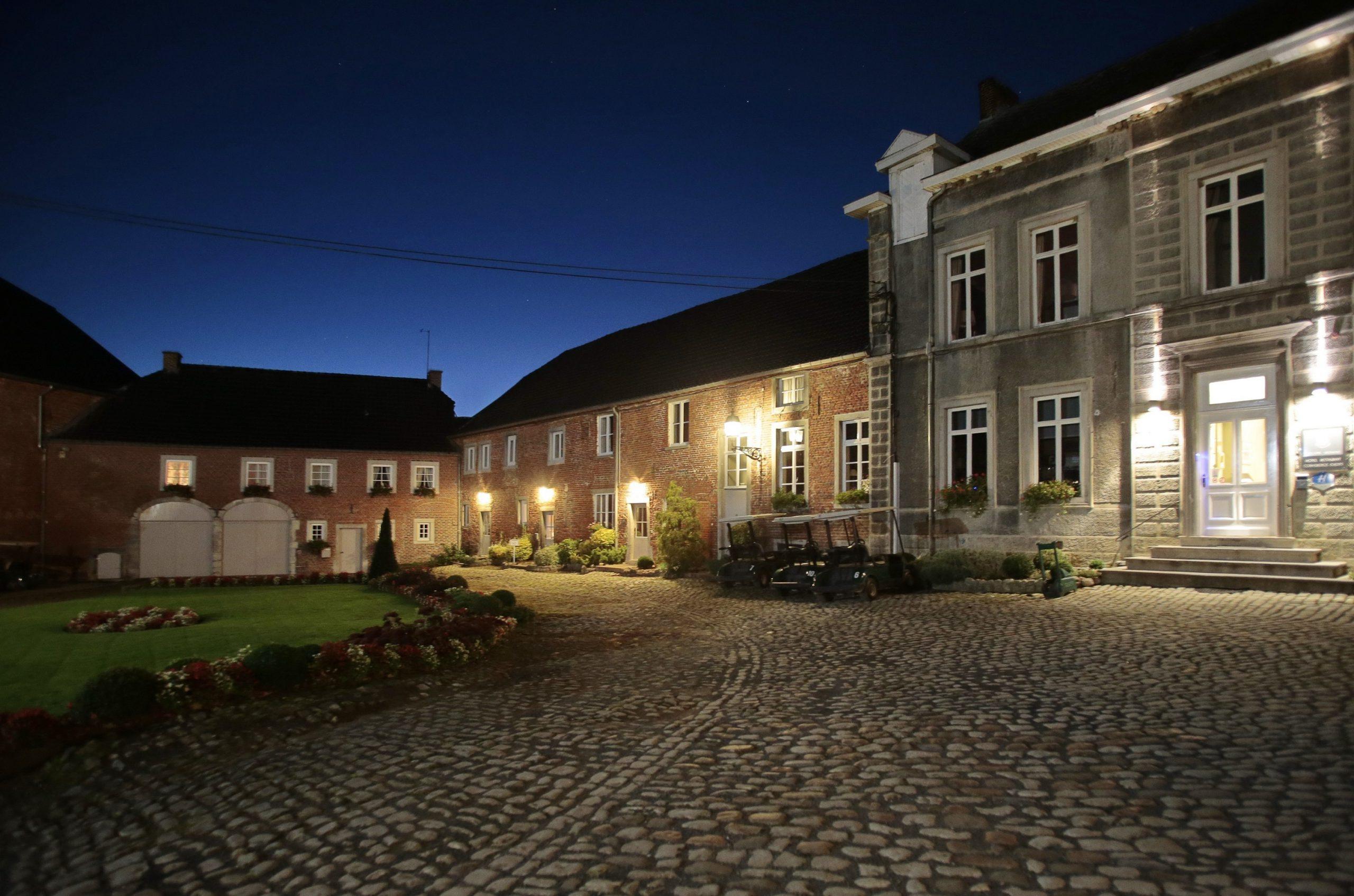 Pierpont Golf-Hotel ***-9270
