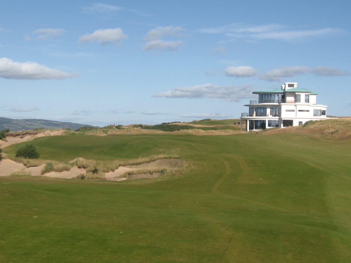 Castle Stuart Golf Course-12628
