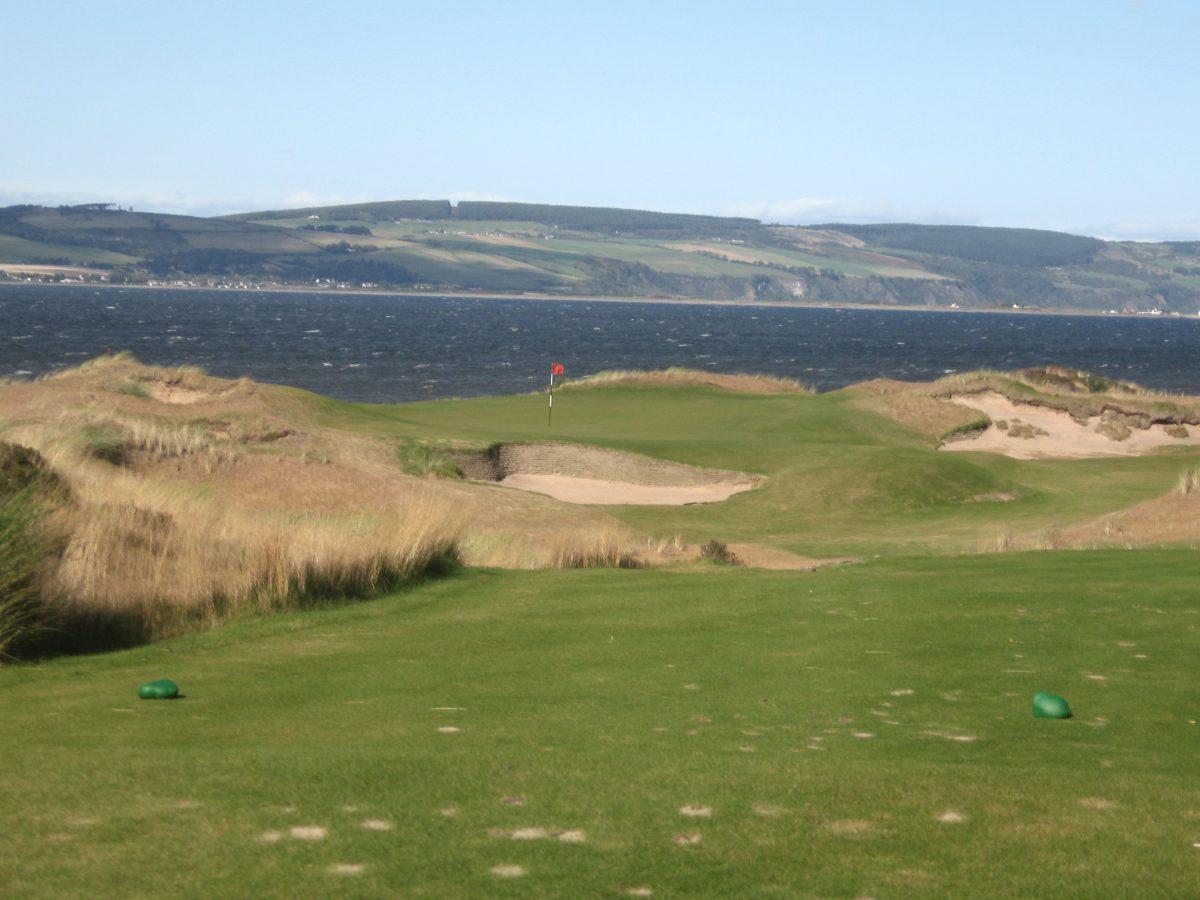 Castle Stuart Golf Course-12629
