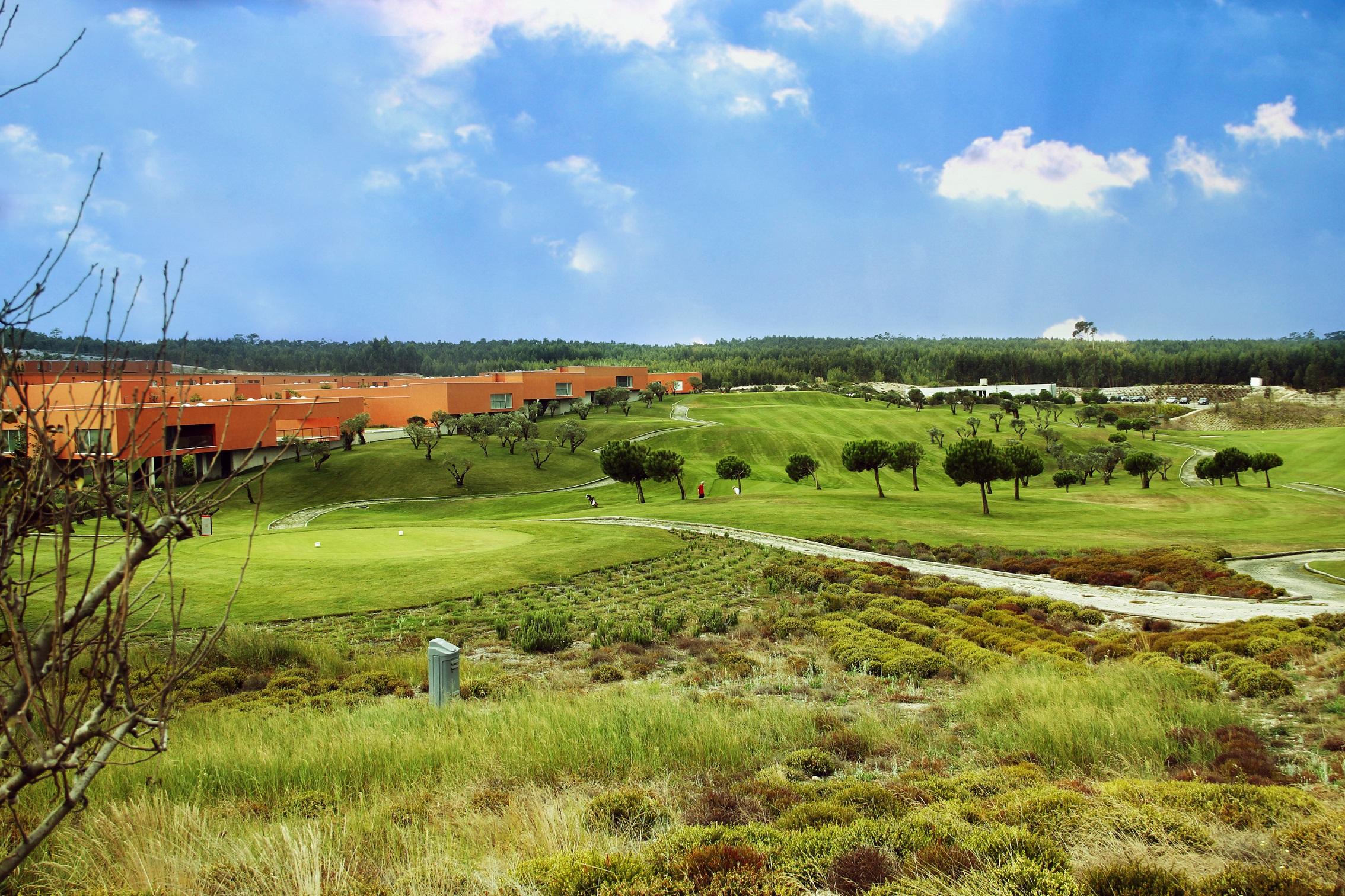 Bom Sucesso Golf Course-8936
