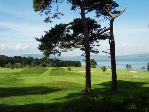 The Royal Belfast Golf Course-12940