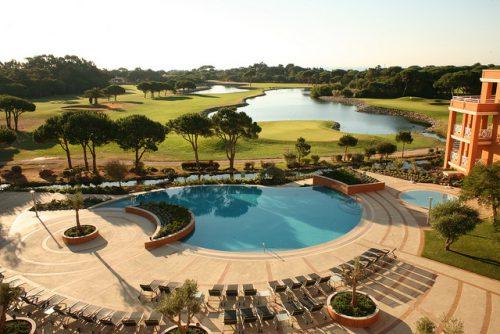 Hotel Quinta da Marinha Resort *****-0
