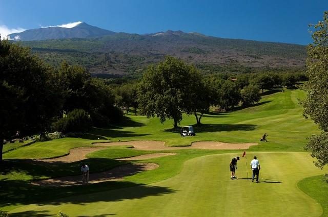 Il Picciolo Etna Golf Club-0