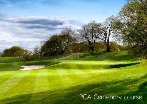 Gleneagles - PGA Centenary Golf Course-0