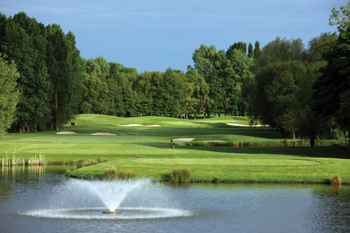 Golf Planet Holidays The Belfry Hotel and Golf Resort