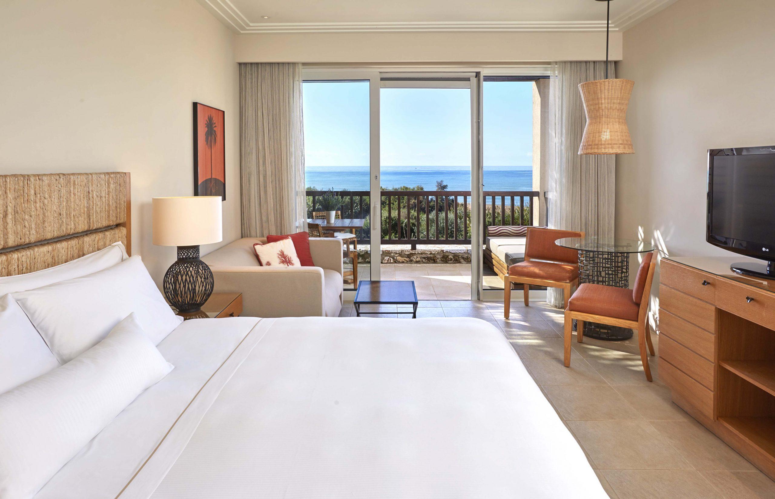 Westin Navarino Premium Deluxe Room