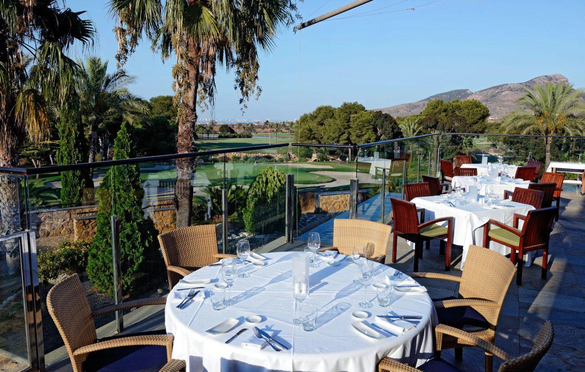 La Manga Club & Las Lomas Village & Principe Felipe Hotel-17283